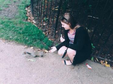 squirrelll